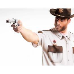 Jelmezpóló - Sheriff - L
