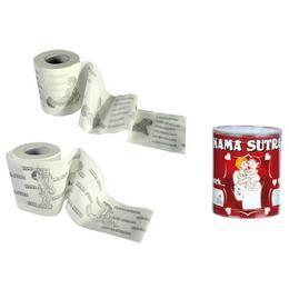 Káma-szútra WC-Papír