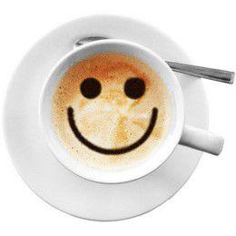 Kávéhab Sablon