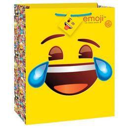 Közepes Emoji Ajándéktasak