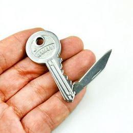 Kulcs Formájú Kés