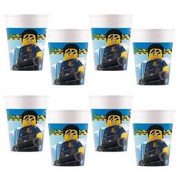 Lego City Parti Pohár