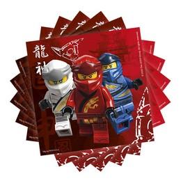 Lego Ninjago Szalvéta
