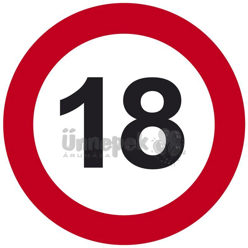 sebességkorlátozás 41