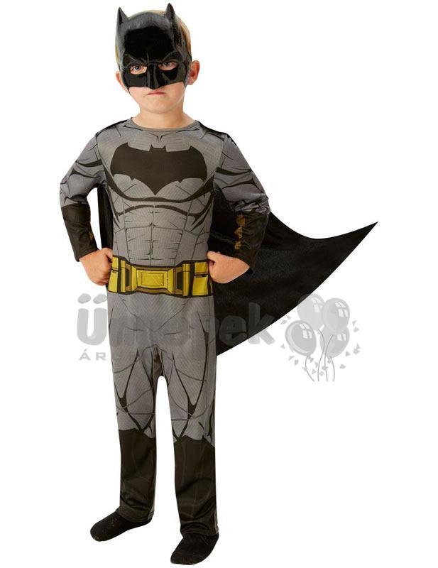 Batman Gyerek Jelmez, S-es