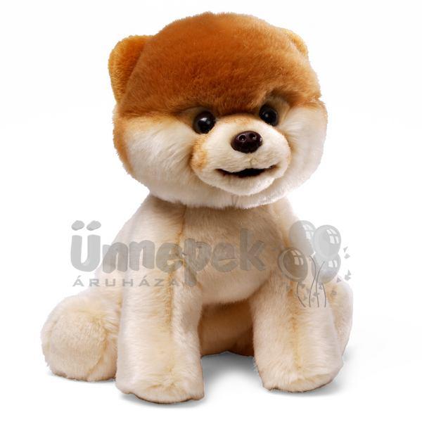 a6eeaced84ff Boo kutya, a legédesebb plüss kutyus   Party Kellékek Webshop