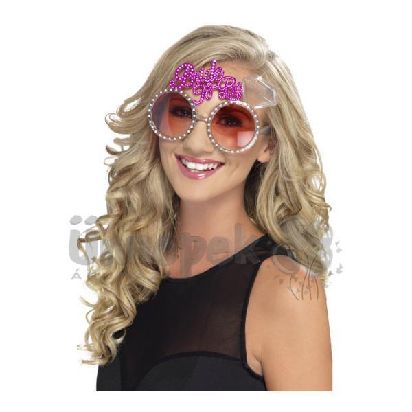Bride To Be Feliratú Parti Szemüveg Lánybúcsúra
