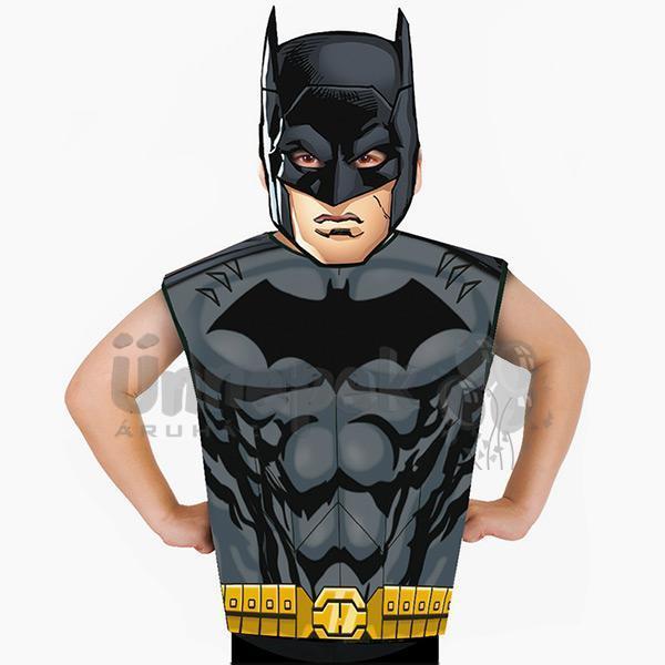 DC Comic - Batman Jelmez Kiegészítő Szett 1d099c6d21