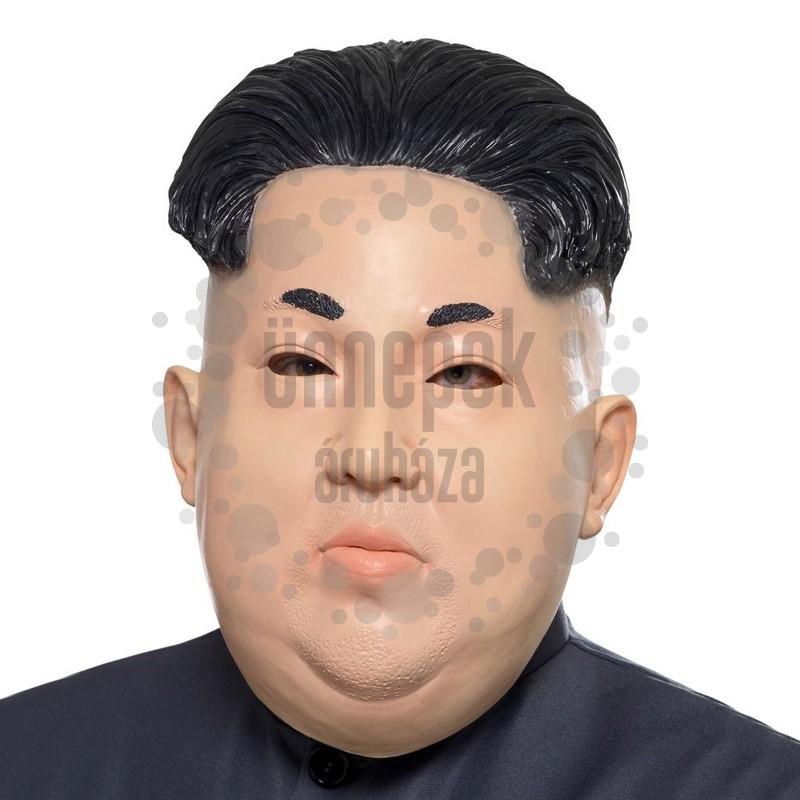 Diktátor Maszk