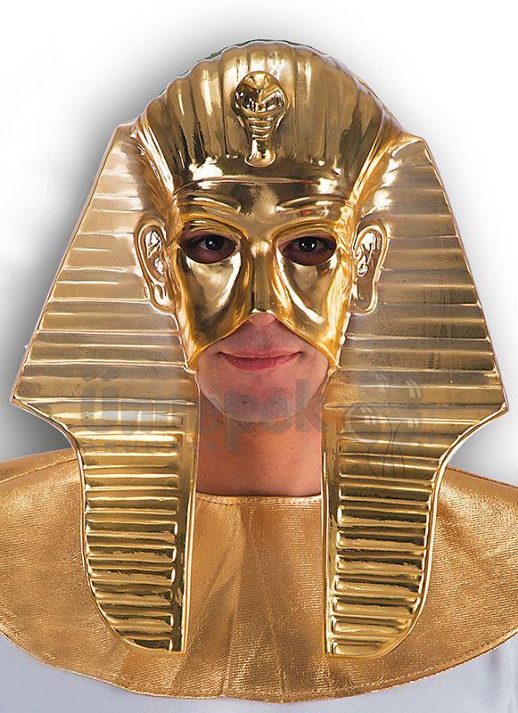 03877c82d8 Egyiptomi Fáraó Fejdísz Maszk | Party Kellékek Webshop