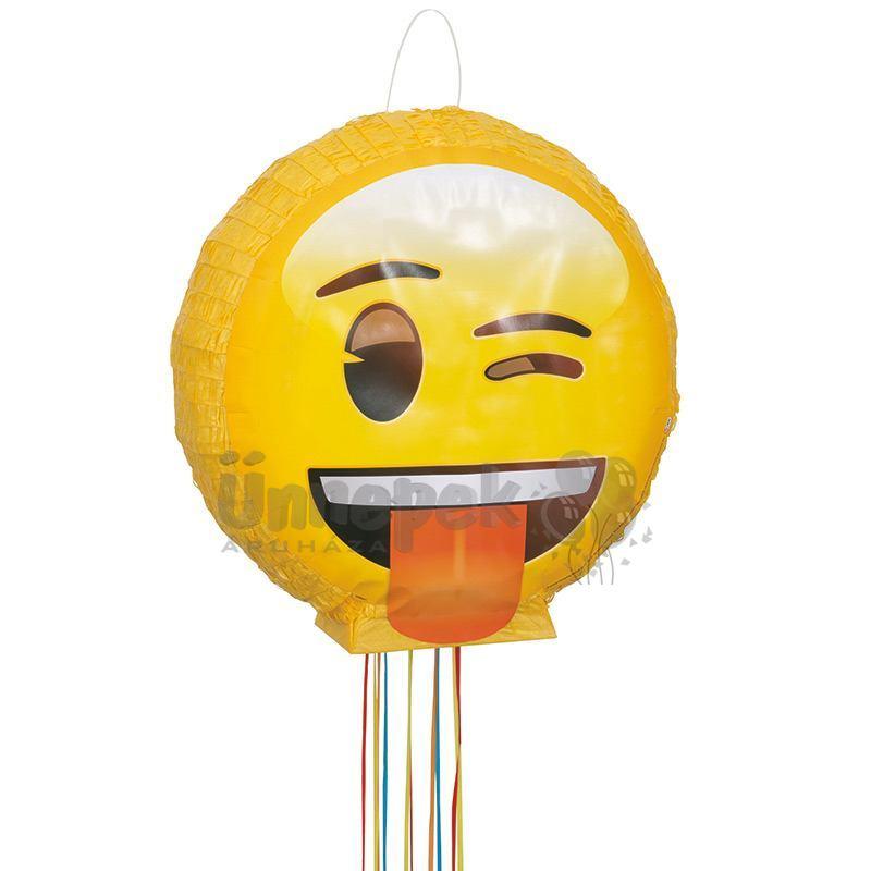 Emoji Parti Pinata Játék  47bb991688