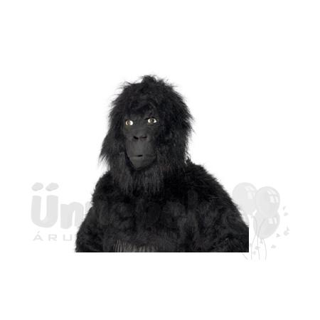 Gorilla Parti Maszk