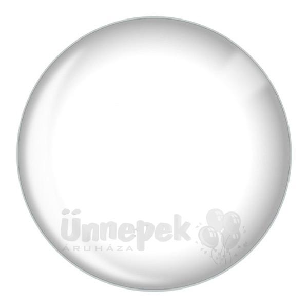 Fehér Zombi Kontaktlencse - 1 napos