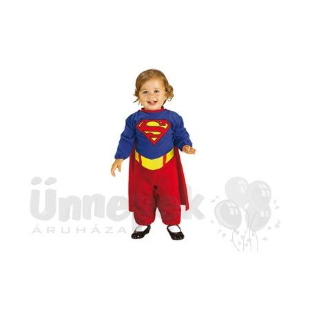 Bébi Superman Farsangi Jelmez  b12d5d0e4b