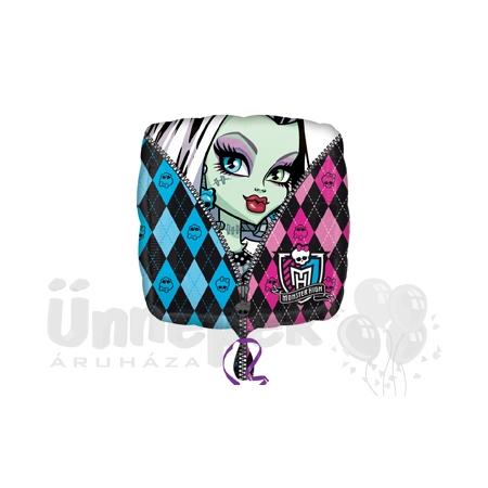 18 inch-es Monster High Héliumos Fólia Lufi