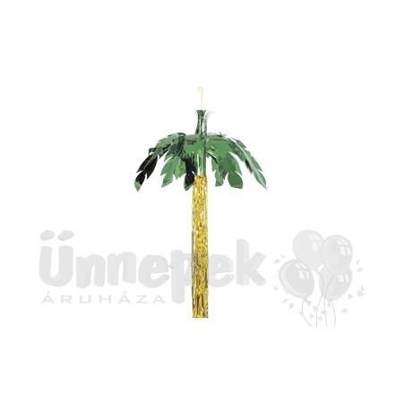 Pálmafa Parti Függő Dekoráció