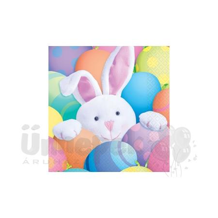 Húsvéti Szalvéta - 33 cm x 33 cm, 16 db-os