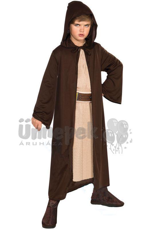 Jedi Gyerek Köpeny, S-es