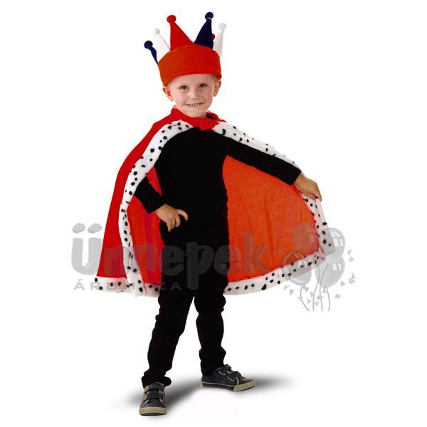 Királyi Palást Jelmez Gyerekeknek  83062f2661