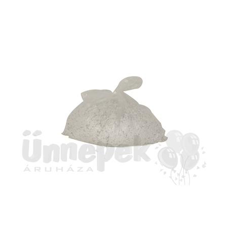 1 kg Fehér Papír Konfetti