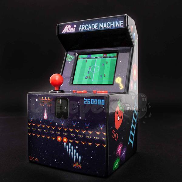 Mini Arcade Játékgép