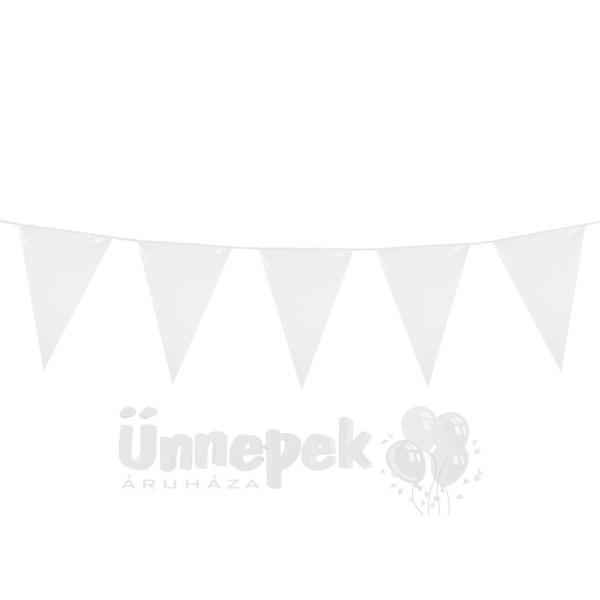 Nagy Fehér Zászlófüzér - 10 m