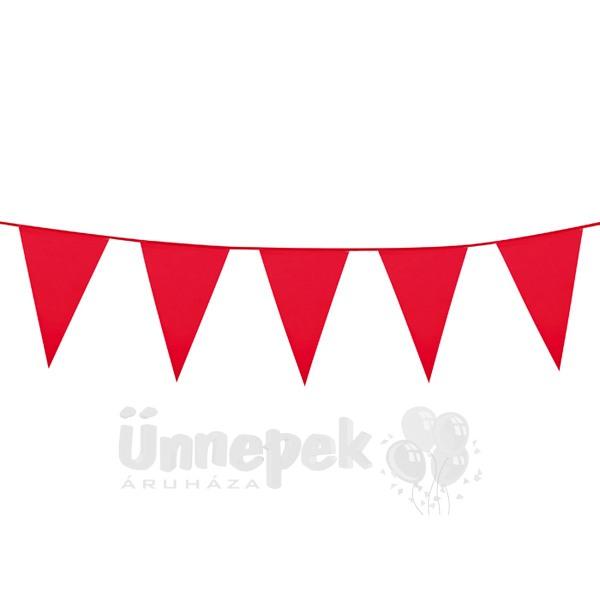 Nagy Piros Zászlófüzér - 10 m