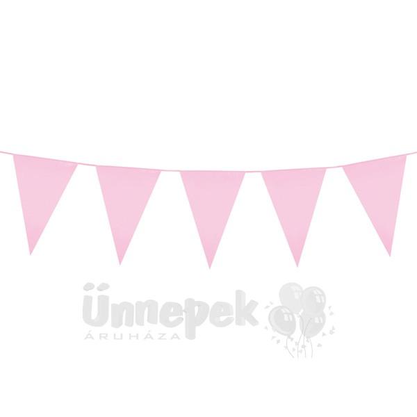 Nagy Pink Zászlófüzér - 10 m