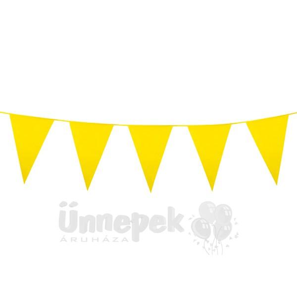 Nagy Sárga Zászlófüzér - 10 m