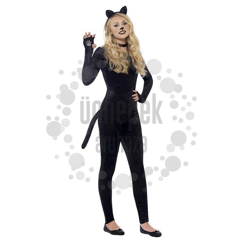 Halloween és Farsangi Felnőtt Női Jelmezek fc0674fd8e