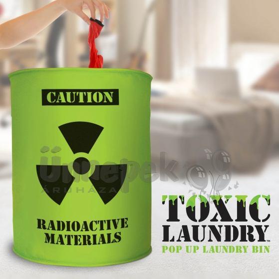 Nukleáris Szennyestartó