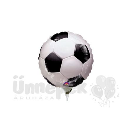 9 inch-es Foci Labda - Championship Soccer Fólia Lufi Pálcán Focis Lufi - Léggömb,