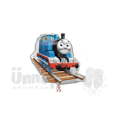 Thomas és Barátai - Thomas and Friends - Super Shape Héliumos Fólia Lufi