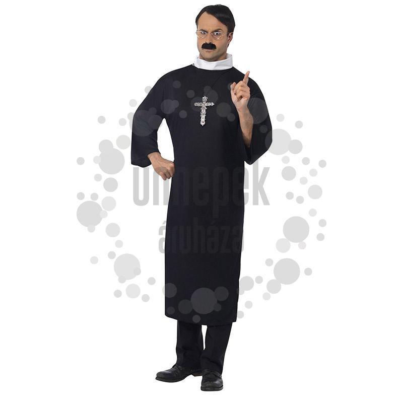 Pap Farsangi Jelmez, M-es