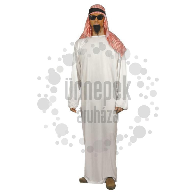 Arab Farsangi Jelmez, M-es