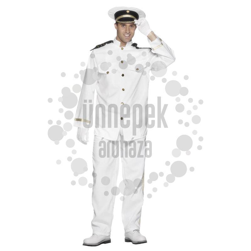Kapitány Farsangi Jelmez, L-es