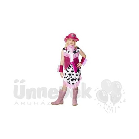 da02c33047 Rodeo Jelmez Kislányoknak, M-es   Party Kellékek Webshop