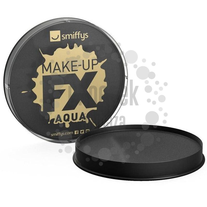 Fekete Make-Up Fix Parti Arcfesték