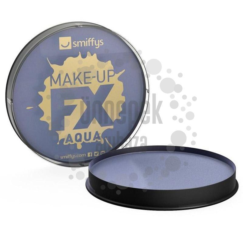 Lila Make-Up Fix Parti Arcfesték