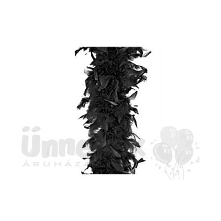 Fekete Toll Boa, 180 cm