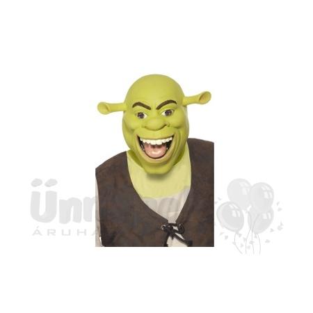 Shrek Maszk