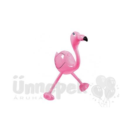 Felfújható Flamingo - 57 cm-es