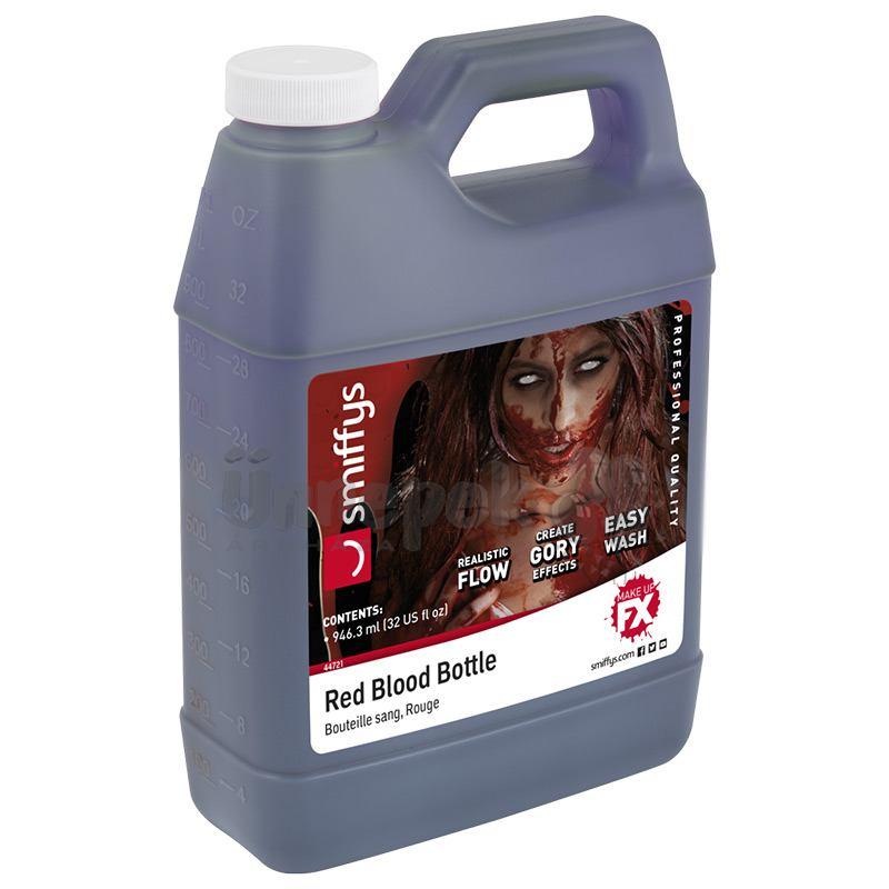 Piros Művér Kannában - 946,3 ml