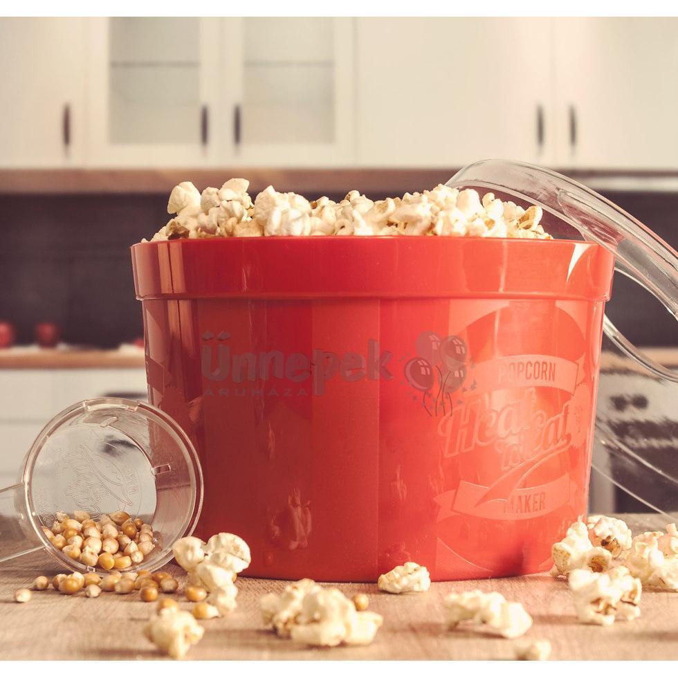 Popcorn Készítő