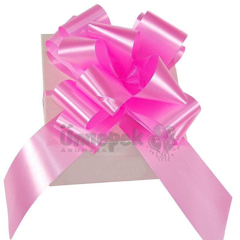 Rózsaszín Óriás Gyorsmasni - 1 db-os