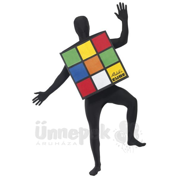 Rubik Kocka Jelmez