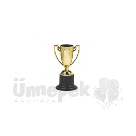 Arany Mini Serleg - 6 db-os