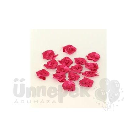 Pink Szatén Rózsafejek  66e94a0139