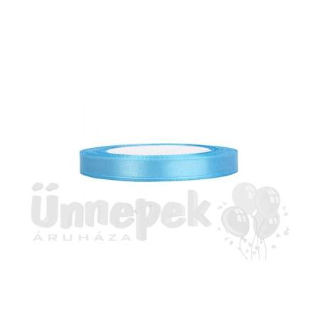 Világoskék Szatén Szalag (6 mm x 25 m) 1e674f6e25