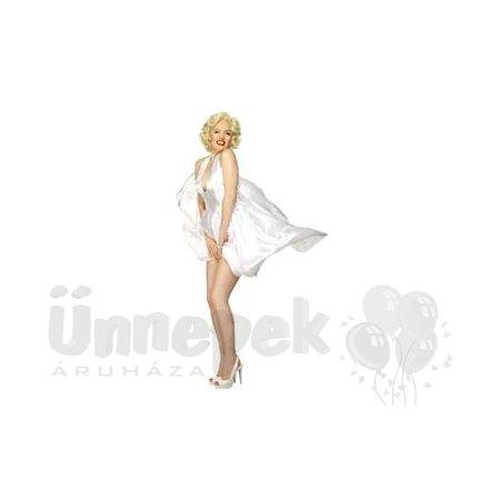 Marilyn Monroe Farsangi Jelmez, M-es